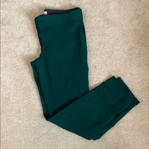 Ankle Sloan pants